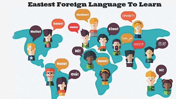 Easiest Foreign Language To Learn
